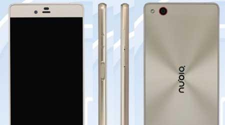 شركة ZTE ستعلن عن جهاز Nubia Z9 Max Elite قريبا
