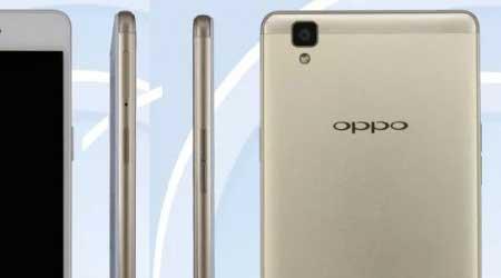 صورة تسريب صور ومواصفات جهاز Oppo A53 القادم قريبا