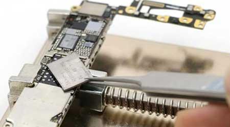 متجر صيني - زيادة سعة الأيفون 6 من 16 جيجا إلى 128 جيجا