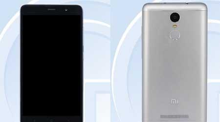 صورة تسريب صور جديدة لجهاز Redmi Note 2 Pro القادم قريبا