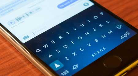 شرح برنامج وينتر بورد الرائع لتغيير ثيمات الأيفون والآيباد