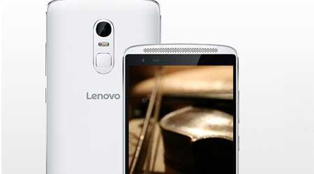Photo of لينوفو تعلن رسميا عن جهازها الجديد Vibe X3