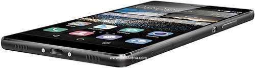 إشاعة - جهاز Huawei P9 سيكون حاضرا في شهر مارس القادم