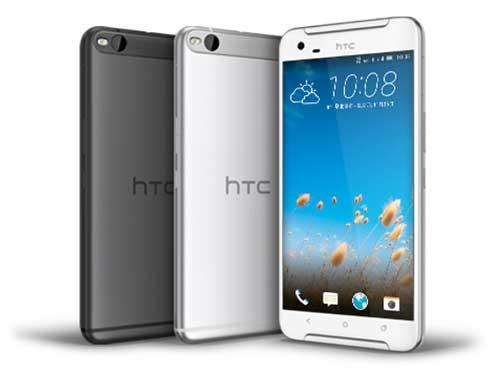 الإعلان رسميا عن جهاز HTC One X9 ذو المواصفات المتوسطة