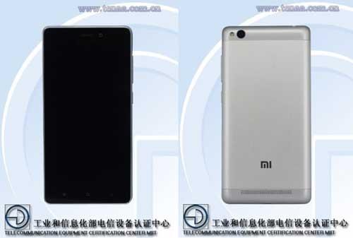 شركة Xiaomi تعمل على هاتف بمواصفات متوسطة