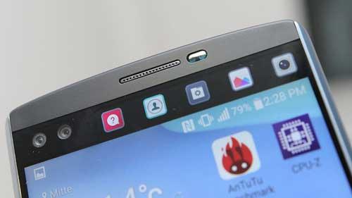 جهاز LG G5 سيحمل شاشة فرعية وكامرتين من الخلف