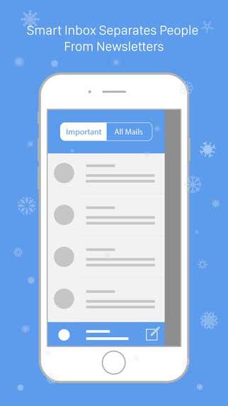 تطبيق MailTime Pro لإدارة حساباتك على البريد الالكتروني