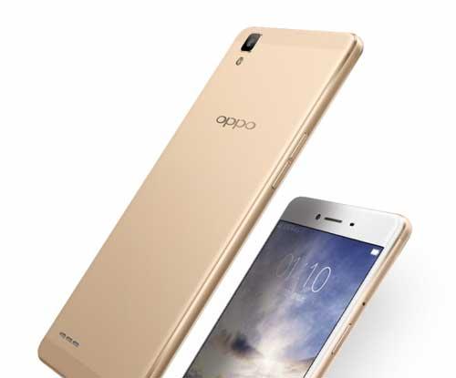 الإعلان رسميا عن جهاز Oppo A53 - مواصفات متوسطة وتصميم مذهل