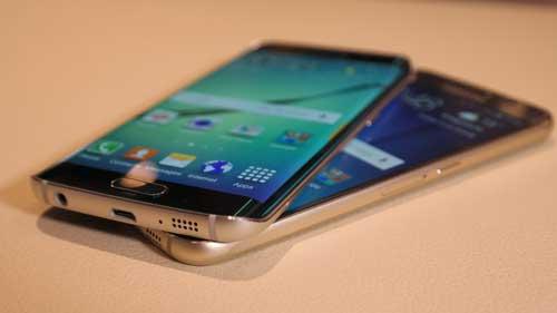 الجهازين: galaxy s6 و galaxy s6 edge - أحسن أجهزة الأندرويد