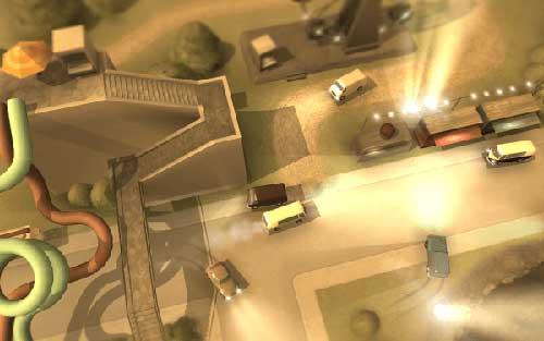 لعبة Does not Commute بمحرك ألعاب جديد وتصميم رائع