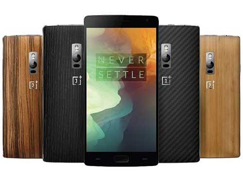 جهاز OnePlus 2 العملاق الصيني الصغير