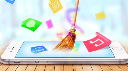 Photo of شرح – طريقة تنظيف وزيادة مساحة التخزين على الأيفون والآيباد