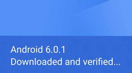 بدء وصول تحديث الأندرويد 6.0.1 لسلسلة نيكسس