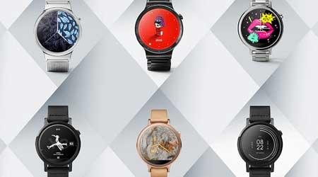Photo of هل تملك ساعة أندرويد وير؟ جرب هذه الوجوه المميزة
