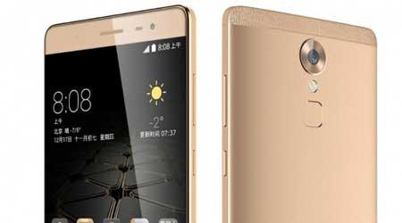 شركة ZTE تكشف عن هاتف Axon MAX بشاشة 6 إنش
