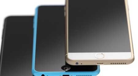 صورة تأكيد: آبل ستقوم بإطلاق الأيفون 6c ذو شاشة 4 إنش بداية عام 2016