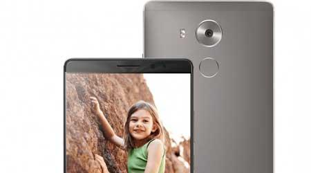 صورة هواوي تستعد لإطلاق جهازها Mate 8 في السوق العالمي