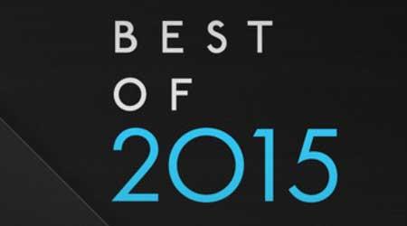 آبل تنشر قائمة أفضل تطبيقات الأيفون والآيباد لعام 2015