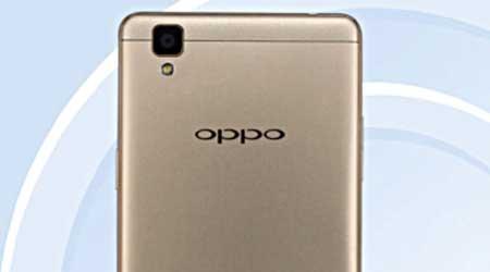 جهاز Oppo A35 يحصل على موافقة لجنة الاتصالات الصينية