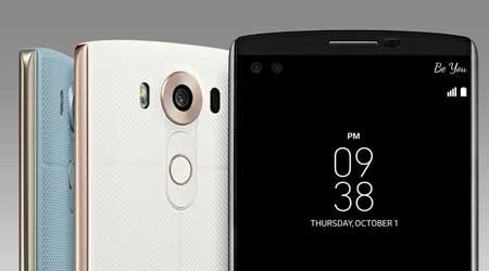 Photo of جهاز LG V10 يحصل على مبيعات ضخمة في أمريكا