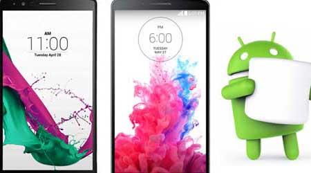 جهاز LG G3 يبدأ بالحصول على الأندرويد 6.0