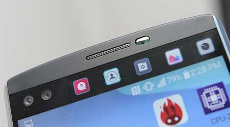 جهاز LG G5 سيحمل شاشة فرعية وكامرتين من الخلف ومفاجئة أخرى