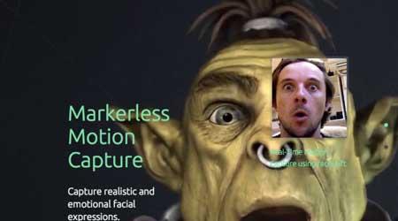 آبل تقوم بشراء شركة Faceshift مطورة تقنية التقاط الحركة