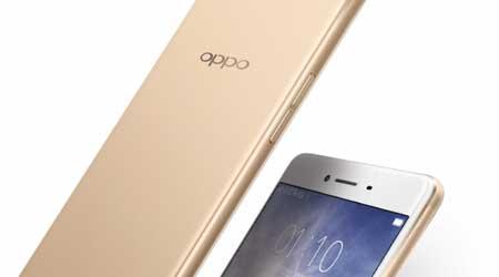 صورة الإعلان رسميا عن جهاز Oppo A53 – مواصفات متوسطة وتصميم مذهل