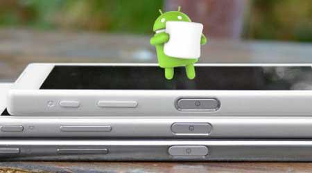 Photo of أجهزة Sony Xperia ستحصل على الأندرويد 6.0 خلال شهرين