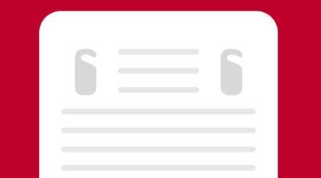 تطبيق Scanbot المشهور لتحويل جهازك لماسح ضوئي للوثائق والمستندات - تحديث جديد مميز
