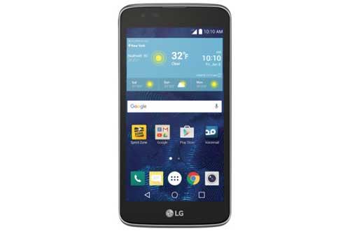 الإعلان رسميا عن جهاز LG Tribute 5 بسعر 100 دولار