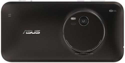 الإعلان عن موعد بيع جهاز Asus ZenFone Zoom وسعره في السوق الامريكي
