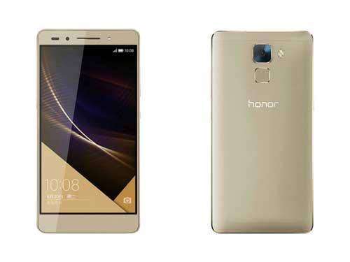 هواوي تكشف عن جهاز Honor 5X عالميا بشكل رسمي
