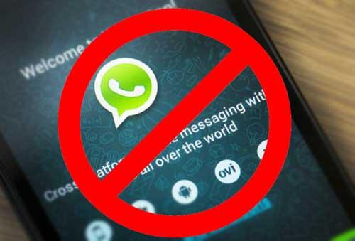 لماذا تقوم الدول العربية بحجب خدمات واتس آب؟ شارك برأيك !