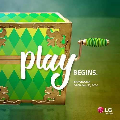 شركة LG تدعوكم يوم 21 فبراير: هل هو جهاز LG G5 ؟