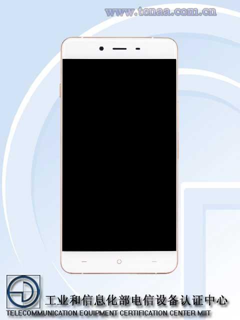 جهاز Oppo A30 يحصل على موافقة لجنة الاتصالات الصينية