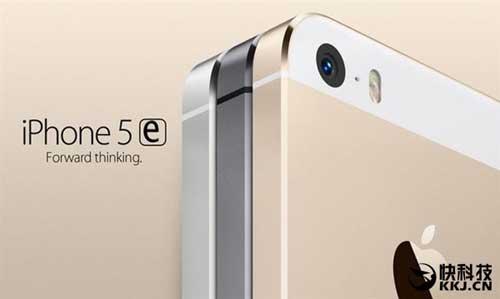 تسريب - آبل ستفاجأ وتطلق جهاز جديد يحمل إسم ايفون 5e ؟