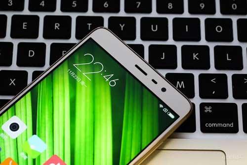جهاز Xiaomi Redmi Note 3 نسخة كوالكم