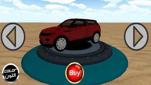 لعبة تفحيط الشوارع - Streets Drifting - مغامرة قيادة السيارات القوية