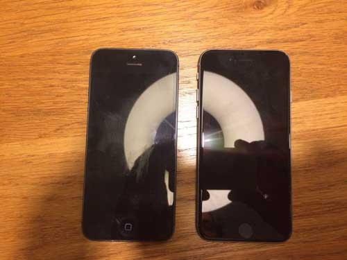تسريبات قوية: iPhone 5se هو إسم الجهاز ذو شاشة 4 إنش !