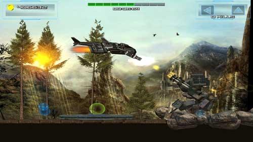 لعبة G-Star الحربية الكلاسيكية - لمحبي الألعاب القديمة