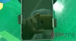 تسريب صور الشاشة والكاميرا الأمامية لجهاز جالاكسي S7