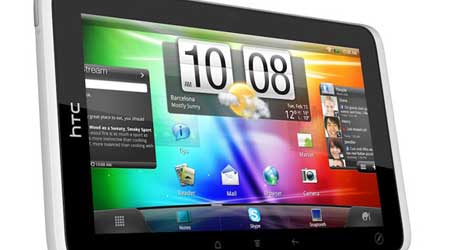 تسريب اختبار أداء الجهاز اللوحي HTC Desire T7 ، والمزيد من المعلومات