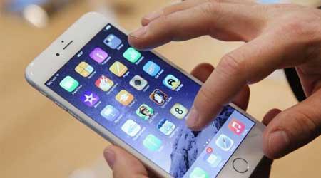 صورة تحذير – موقع خطير يقوم بإعادة تشغيل أجهزة الأيفون والأندرويد