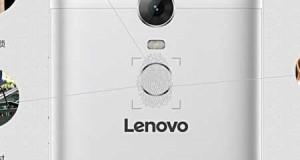 الإعلان رسميا عن جهاز Lenovo K5 Note - هاتف جديد