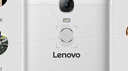 Photo of الإعلان رسميا عن جهاز Lenovo K5 Note – هاتف جديد
