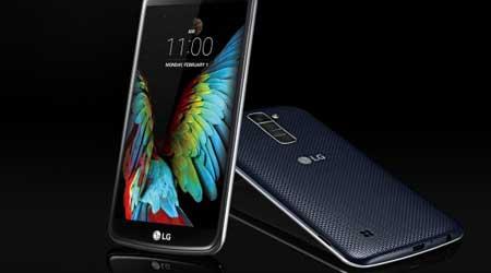 شركة LG تعلن عن جهازين: K7 و K10 بمواصفات متوسطة
