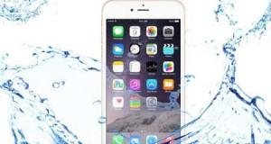 تقرير قوي يؤكد: الأيفون 7 سيكون مضادا للماء مع إخفاء للهوائيات