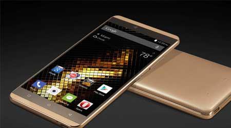 صورة شركة BLU تعلن عن جهازين رائعين: Vivo XL و Vivo 5