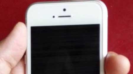 تسريب صور قالب تصميم جهاز الايفون 6c بشاشة 4 إنش
